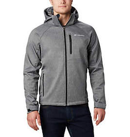 Columbia Men's Cascade Ridge™ II Softshell Jacket