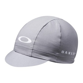 Oakley Cycling Cap - Cool Gray