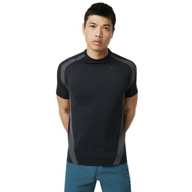 Oakley 3Rd-G SS Technical O-Fit Tee 2.0 - Blackout