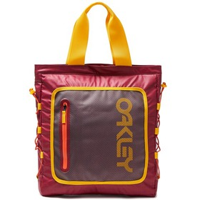 Oakley 90'S Tote Bag Backpack - Sundried Tomato