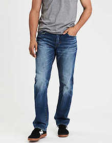 American Eagle Relaxed Straight Jean