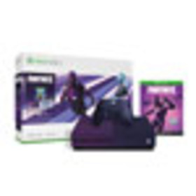 Xbox One S 1TB Console - Fortnite Battle Royale Sp