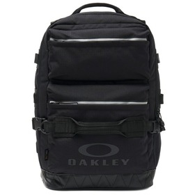 Oakley Utility Square Backpack - Blackout