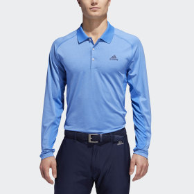 Adidas Ultimate Climacool Solid Polo Shirt
