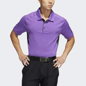 Adidas Ultimate365 Climacool Hyper Athletic Polo S