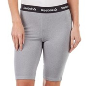 REEBOK Moisture Wicking Biker Shorts