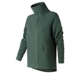 New balance Women's Captivate Asym Jacket