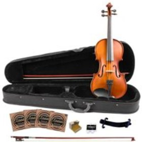 Rise by Sawtooth Full Size Student's Violin with C