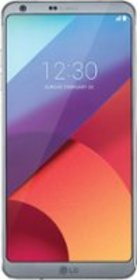 LG - Geek Squad Certified Refurbished G6 US997 4G