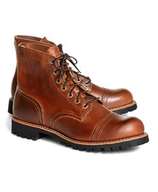 Brooks Brothers Red Wing for Brooks Brothers 4556