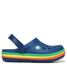 Crocs Kids' Crocband Clog Toddler/Preschool Sandal
