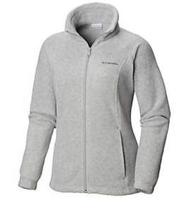 Columbia Women's Benton Springs™ Full Zip — Plus S