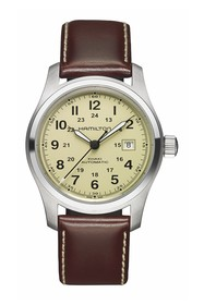 Hamilton Men's Khaki Field Swiss Automatic Watch