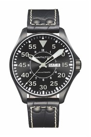 Hamilton Men's Khaki Aviation Swiss Automatic Watc
