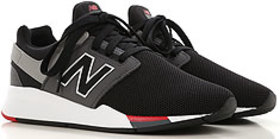 New Balance Kids Clothing for Boys