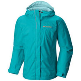 COLUMBIA Big Girls' Arcadia Jacket