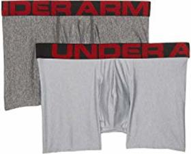 "Under Armour Tech 3"" 2-Pack"