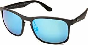 Ray-Ban 0RB4264 Polarized 58mm