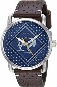 Fossil The Commuter 3H Date - FS5528