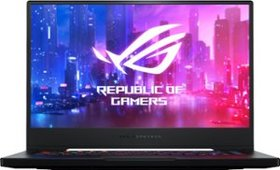 "ASUS - ROG GU502GV 15.6"" Gaming Laptop - Intel Cor"