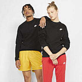 Nike Nike Sportswear Club Fleece Crew
