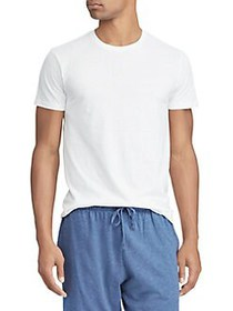 Polo Ralph Lauren 3-Pack Classic-Fit Cotton Tees W