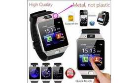 Bluetooth Smart Watch Touch Screen Waterproof with