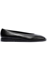 MARNI Leather ballet flats