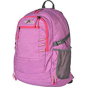 """Olympia USA Woodsman 19"""" Outdoor Laptop Backpack ("""