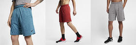 Nike Nike Dri-FIT Men's Training Shorts