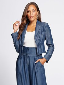Corset Jacket - Gabrielle Union Collection - New Y