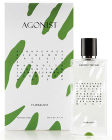 Agonist Floralust Perfume Spray 1.7 oz./ 50 mL