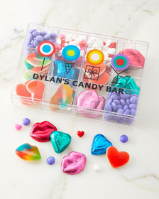 Dylan's Candy Bar Valentine's Tackle Box