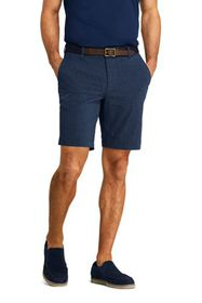 Lands End Men's 9 Inch Classic Fit Performance Gol