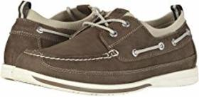 Dockers Homer Smart Series Leather Boat Shoe with