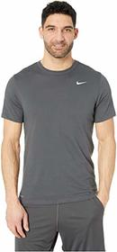 Nike Dry Tee Dri-FIT™ Cotton Crew Solid
