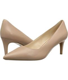 Nine West Natural Leather Leather