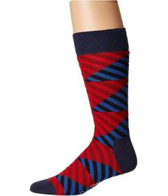 Happy Socks Navy/Red