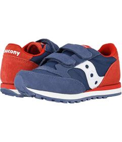Saucony Blue/Red