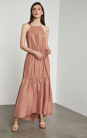BCBG Parachute Maxi Dress