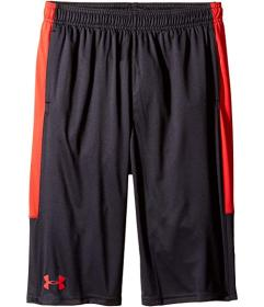 Under Armour Black/Red