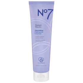 Boots No.7 Radiant Results Nourishing Melting Gel