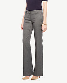 The Trouser Pant In Sharkskin