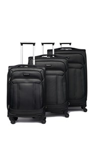 Samsonite Samsonite 4 Wheel 3-Piece Luggage Set