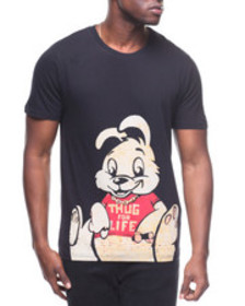 Eleven Paris thug for life tee
