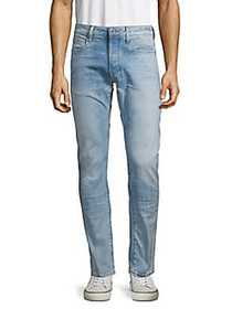 G-Star RAW Slim-Fit Stretch Jeans BEACH