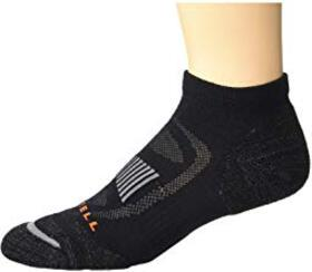 Merrell Zoned Low Cut Light Hiker Sock