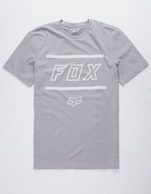 FOX Midway Airline Gray Mens T-Shirt_