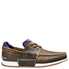 Timberland Men's Heger's Bay 3-Eye Boat Shoes