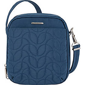 Travelon Anti-Theft Quilted Tour Bag - Exclusive